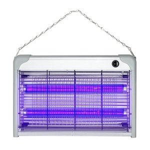 Светильники для уничтожения насекомых